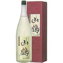 山鶴 純米酒 1800ml