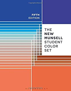 The New Munsell Student Color Set (2nd Edition): Jim Long, Joy ...