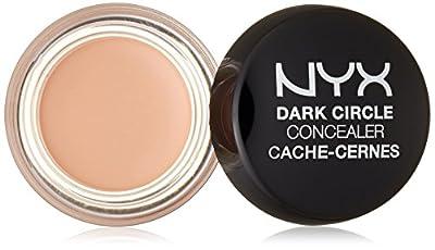 NYX Cosmetics Dark Circle Concealer, Fair, 0.1 Ounce