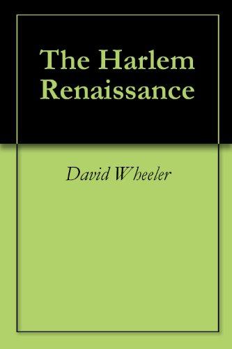 Search : The Harlem Renaissance