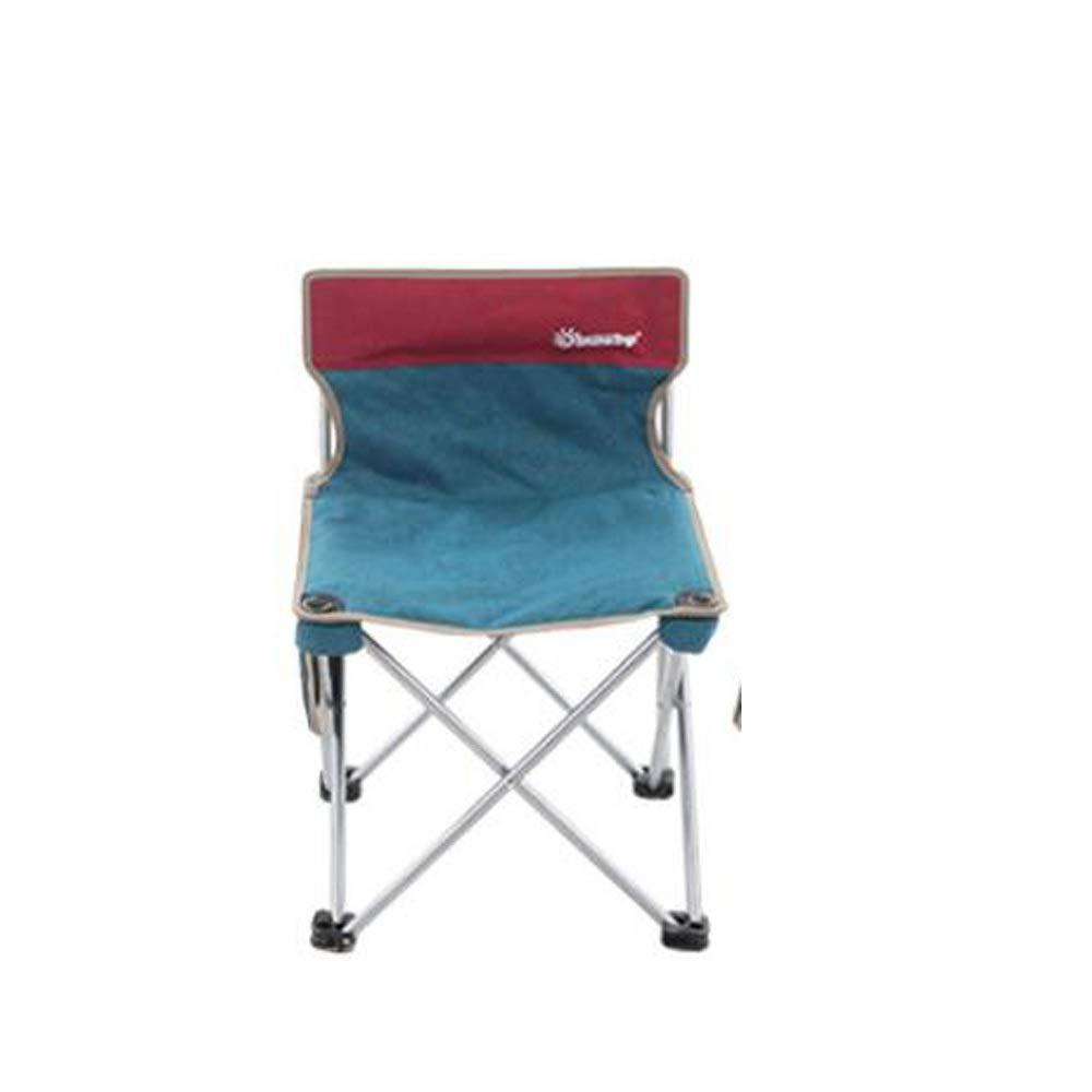 KPPTO Silla para Acampar, sillas de Viaje, sillones ...