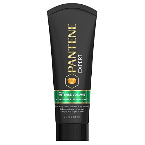 pantene pro v conditioner volume - 9