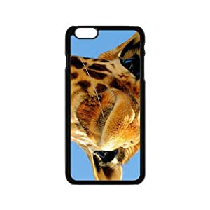 The giraffe Bestselling Hot Seller High Quality Case Cove Hard Case For Iphone 6