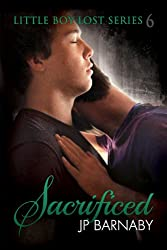 Sacrificed (Little Boy Lost Book 6)