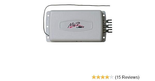 ALLSTAR 110548 Garage Door Openers MVP 1 Channel Receiver 318MHz ...