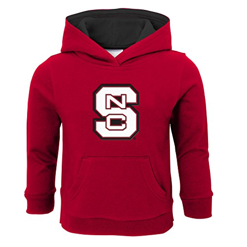 NCAA by Outerstuff NCAA North Carolina State Wolfpack Toddler
