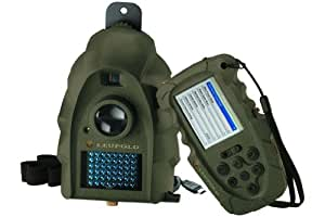 Leupold RCX-2 112202 Dual Sensor Trail Camera Kit with USB Controller/Viewer