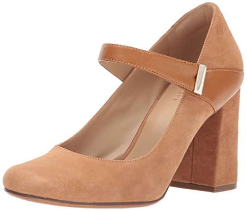 Naturalizer Women's Reva Dress Pump Camel tumblr online outlet pictures Yn2IAYf