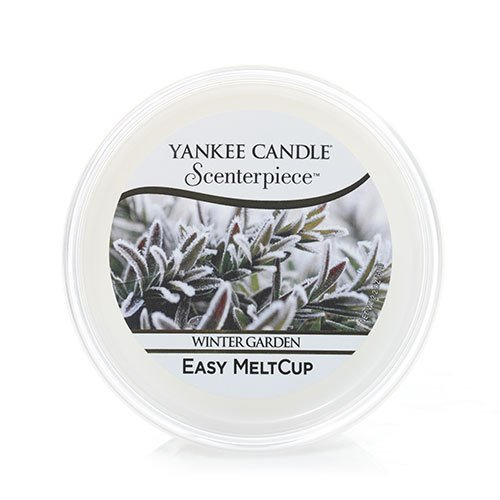 Winter Garden Scenterpiece Easy MeltCup 2.2oz - Yankee Candle