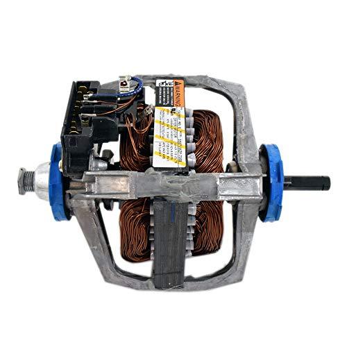 (134196602 Laundry Center Dryer Drive Motor Genuine Original Equipment Manufacturer (OEM) Part)