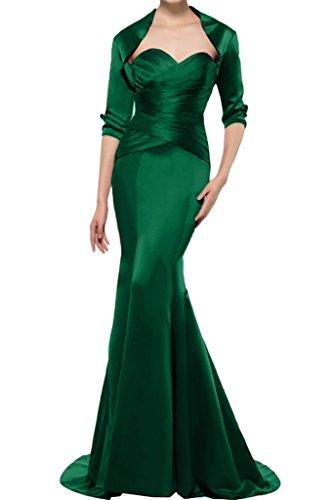 Missdressy - Robe - Sirène - Femme -  Vert - 36