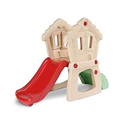 Little Tikes Hide and Seek Climber Slide: Toys & Games