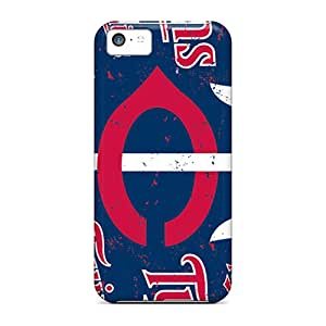 Case Cover Minnesota Twins/ Fashionable Case For Iphone 5c