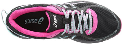 Runner Trail Sonoma Pink Black Sport Women's Gel Aqua Haze Black 2 Asics Pink Blue qX16BIwqxn