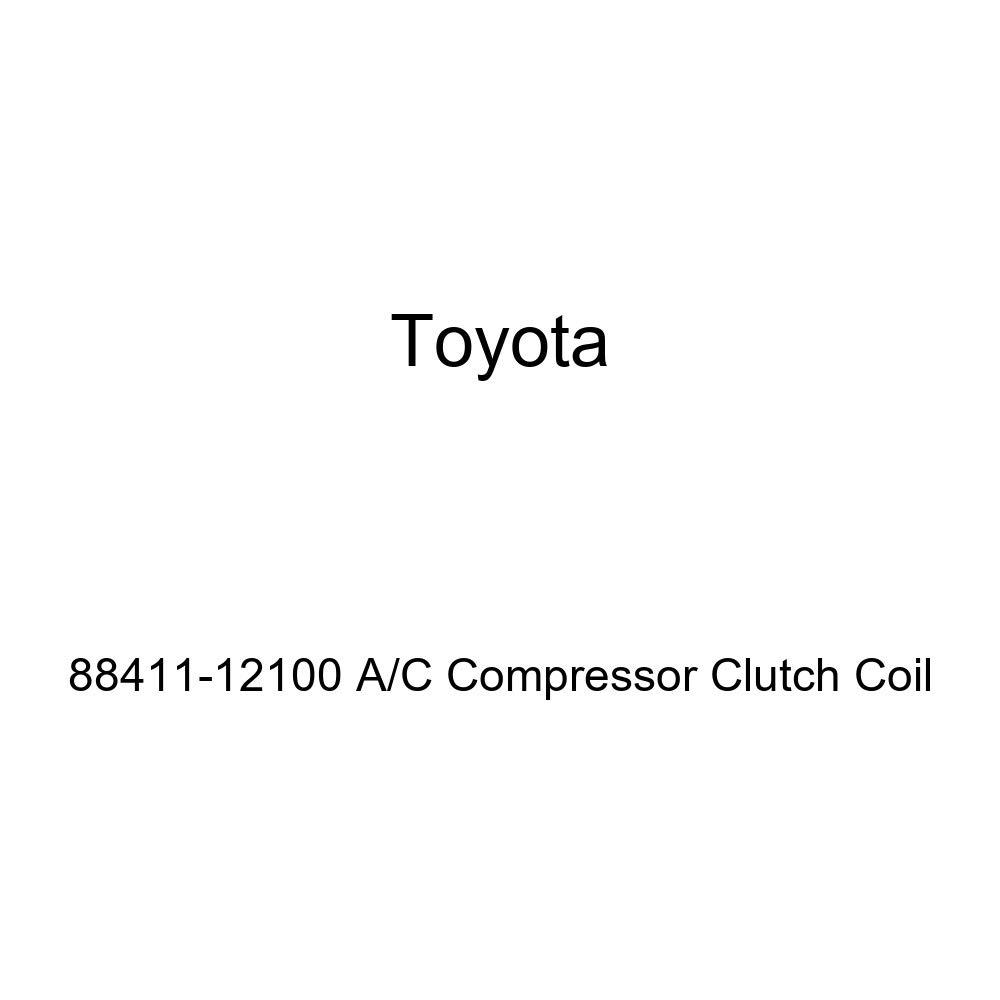 Toyota 88411-12100 A//C Compressor Clutch Coil