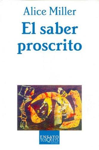 EL SABER PROSCRITO EBOOK