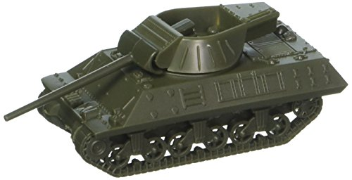 Walthers SceneMaster M36 Tank Destroyer from Walthers SceneMaster
