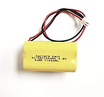 emergency lighting exit sign battery for emerlight daybright bl93nc487