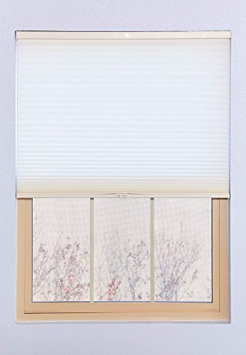 Cellular Honeycomb Cordless Shade, 9/16