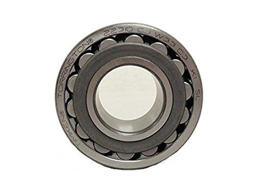 Timken 22310CJW33C3 Spherical Bearing Chrome Steel 50 mm ID 110 mm OD 40 mm W