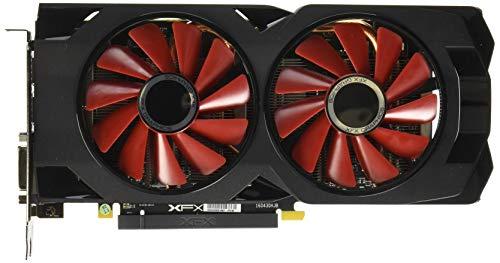 Rx 8 Specs - XFX Radeon RX 570 RS XXX Edition 1286MHz, 8gb GDDR5, DX12 VR Ready, Dual BIOS, 3xDP HDMI DVI, AMD Graphics Card (RX-570P8DFD6)