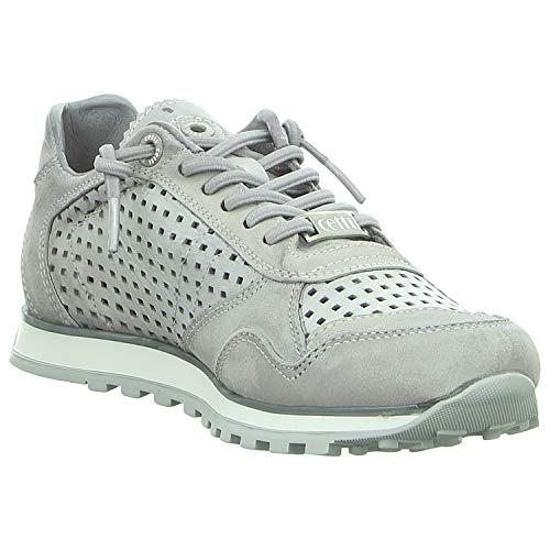 Cetti C848 Antracita - Zapatillas para Mujer: Amazon.es: Zapatos y complementos