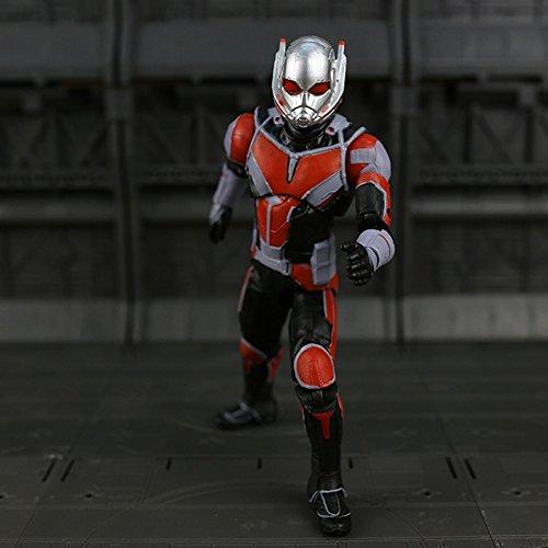 Aurookeb AO-27 Marvel Collect Captain America: Civil War Ant Man Figure 6