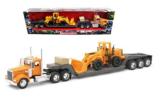 Truck And Tractor - 5