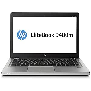 Amazon.com: HP EliteBook Folio 9480 m 14