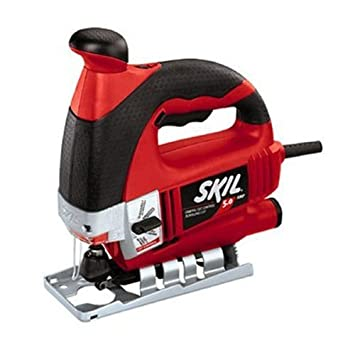 Skil 4680 04 5 amp jig saw kit with laser power jig saws skil 4680 04 5 amp jig saw kit with laser greentooth Choice Image