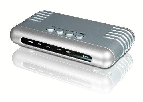 UPC 609585121065, 3-WAY HDmi Switcher