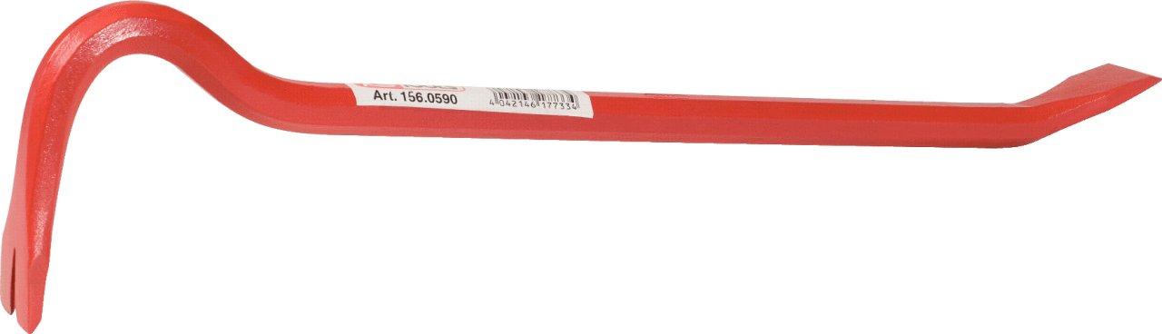 KS Tools 156.0592 6 puntos 700mm Crowbar