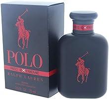 Ralph Lauren (public) Polo Red Extreme Hombres 75 ml - Eau de ...