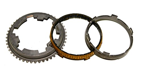 Tremec Tr6060 Reverse Gear Synchronizer Ring Pack
