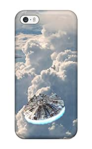 Christmas Gifts Durable Star Wars Sci Fi People Sci Fi Back Case/cover For Iphone 5/5s