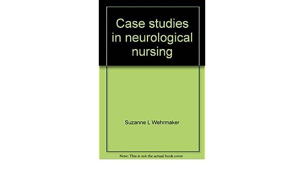 Case Study Paul s neurological