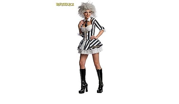 Generique - Disfraz Miss Bitelchús Mujer L: Amazon.es: Juguetes y ...