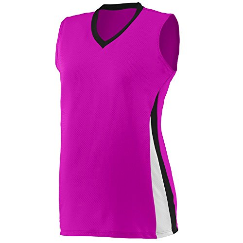 Augusta Sportswear Girls TORNADO JERSEY product image