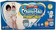 Fralda-Calça MamyPoko tamanho, MamyPoko