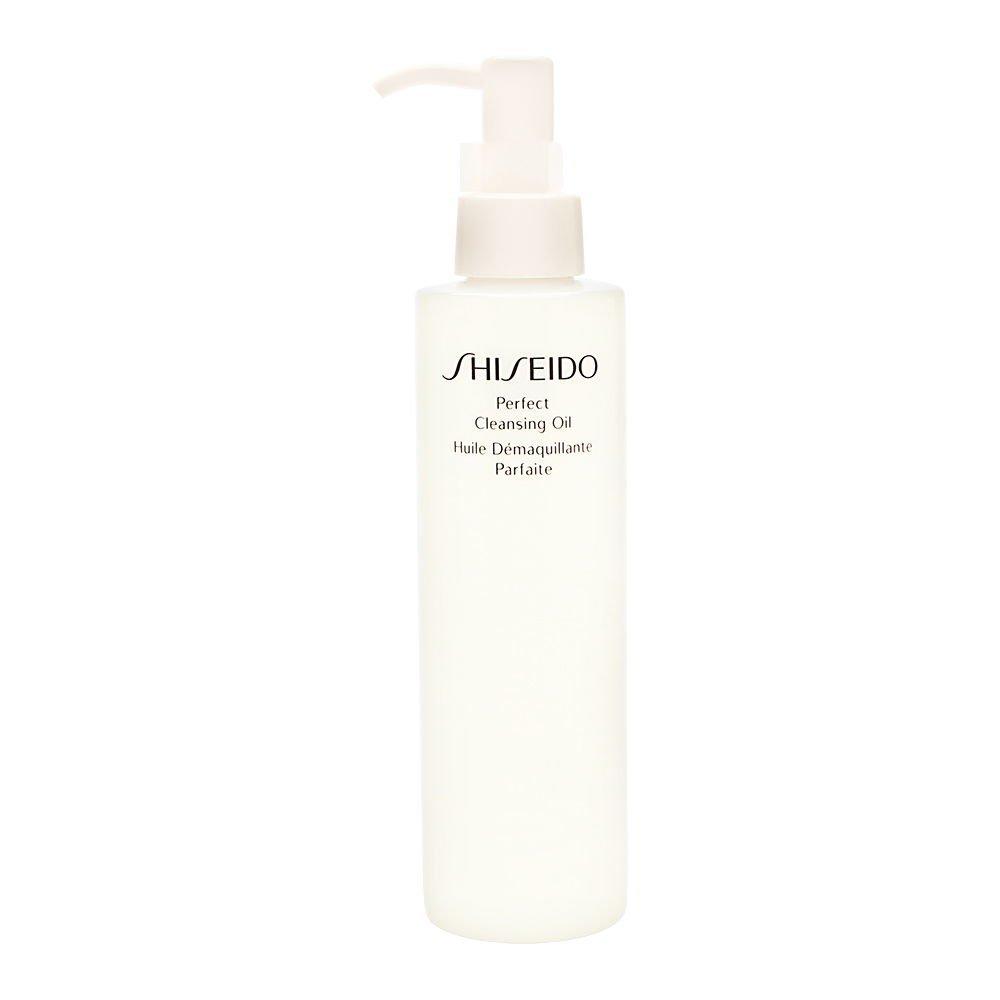 Shiseido Perfect Cleansing Oil Makeup Remover for Unisex, 6 oz PerfumeWorldWide Inc. Drop Ship SHO1