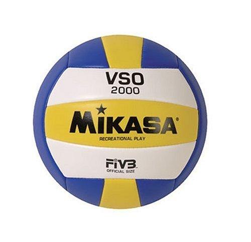 Mikasa VSO2000 FIVB Replica Volleyball [並行輸入品] B06XFPPPRV