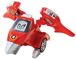VTech Switch and Go Dinos - T-Don the Pteranodon Red