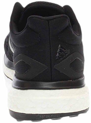 great deals cheap price adidas Womens Response LT Black/Silver Metallic/White sast for sale oo69u9