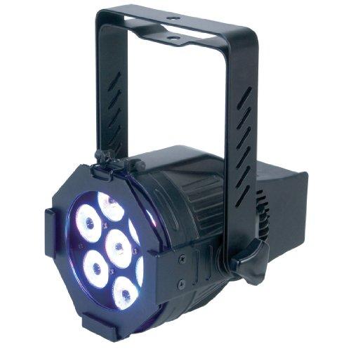Opti Par Lens - Elation OPTI TRI 30 Compact TriColor LED Par Can