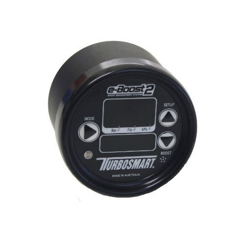Bestselling Turbocharger Boost Controllers