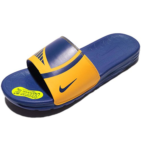 NIKE Benassi Solarsoft NBA Mens Style : 917551-701 Size : 13