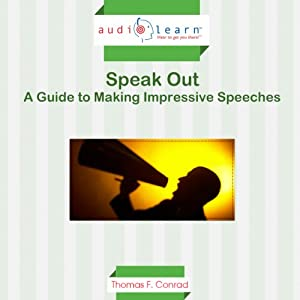 Speak Out Audiobook