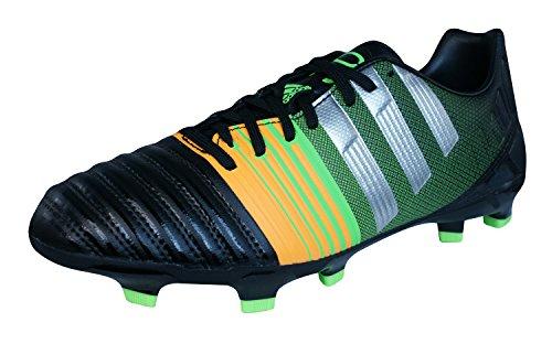 Noir 3 de adidas Chaussures Fg 0 homme Nitrocharge football 48qSBqPn