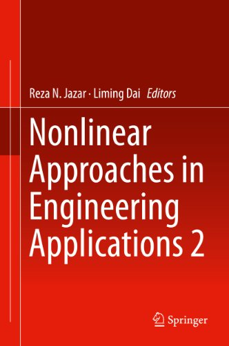 Nonlinear Approaches in Engineering Applications - Fender Robots