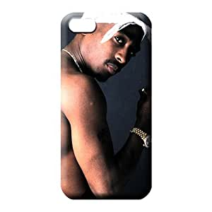 iphone 5 5s mobile phone cases Bumper cases Hot Style tupac shakur